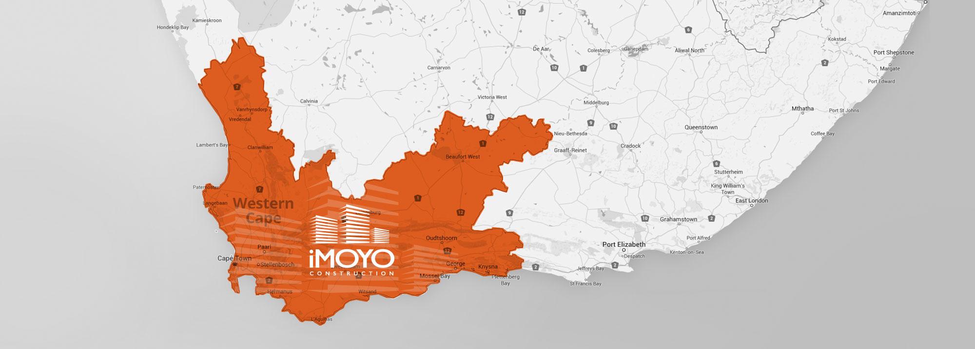 iMoyo-Map