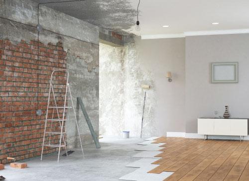 Services-Renovations