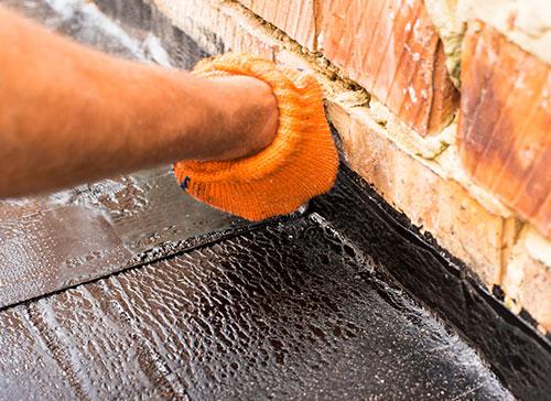 Services-Waterproofing